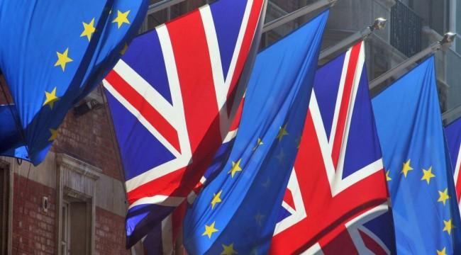 Sunday Times: Hükümetin anlaşmasız Brexit senaryosu sızdı
