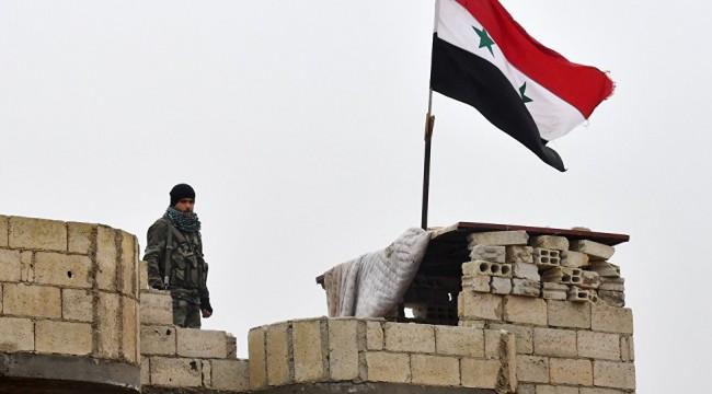 Suriye'de Rusya 35, Türkiye 11 ateşkes ihlali saptadı