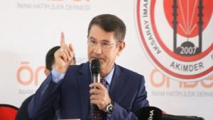 AK Partili Canikli: İmam hatipler kapatılmasaydı 15 Temmuz ortaya çıkmazdı