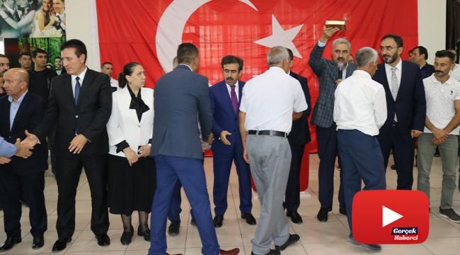 Cumhurbaşkanı Erdoğan araya girdi, husumetli aileler 8 yıl sonra barıştı