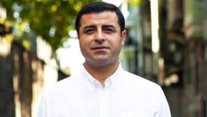 Demirtaş'tan yeni soruşturma talebine tepki: Alın size reform