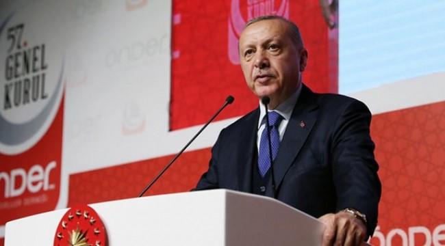 Erdoğan: Cumartesi Anneleri'ne destek verenler Diyarbakır'da evladı dağa kaçırılmış annelerin yanına neden gitmiyor? Çünkü ikiyüzlüler