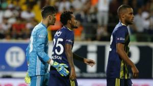 Fenerbahçe TFF'ye başvuruyor