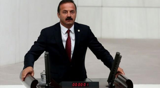 İyi Parti Sözcüsü: CHP, 'HDP ile devam edeceğim' diyebilir ama biz bu bileşen içinde olmayız