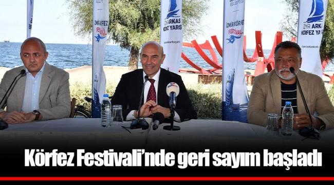 Körfez Festivali'nde geri sayım başladı