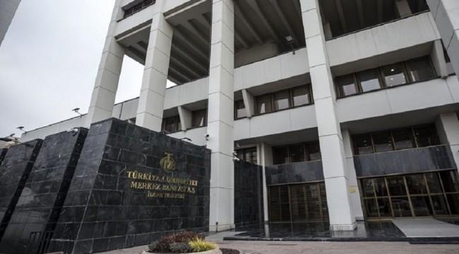 Merkez Bankası: Döviz cinsi mevduat zorunlu karşılık oranı 100 baz puan arttı