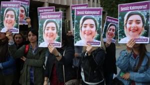 Şule Çet davasında yayın yasağı talebi