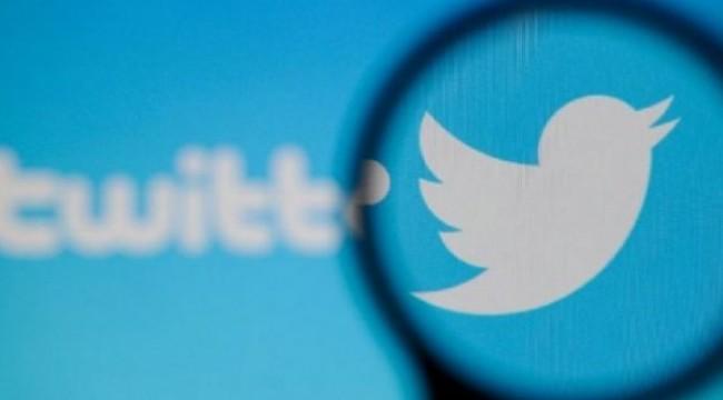 twitter eski danışmanın hesabını askıya aldı