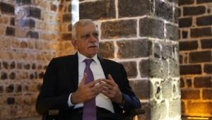 Ahmet Türk'e Nevruz soruşturması