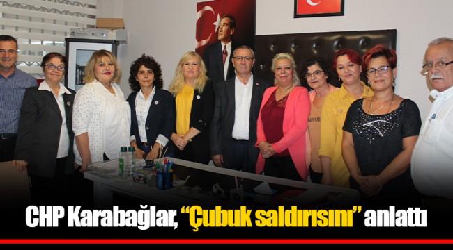 CHP Karabağlar,