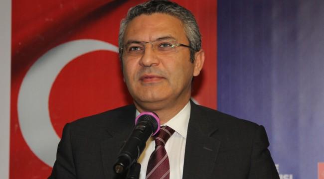 CHP'li Salıcı: Suriye yönetimiyle diyalog kurulmalı