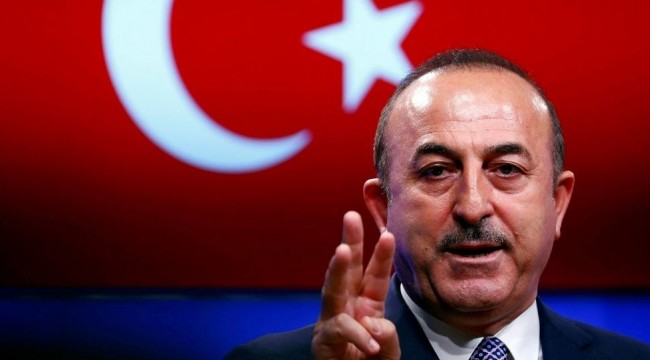 Dışişleri Bakanı Çavuşoğlu Sputnik'e konuştu: Tecrit edilmekten korkmuyoruz