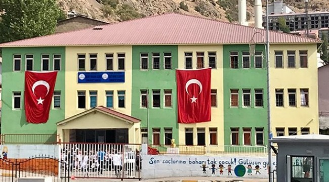 Şırnak ve Mardin'de eğitime 5 gün ara verildi