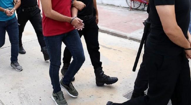 Sosyal medyada Barış Pınarı Harekatı paylaşımları hakkında 4 gözaltı daha