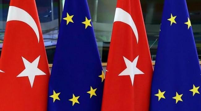 Türkiye'ye 'Suriye harekatını durdurun' çağrısı yapan AB: Güvenli bölge için bizden para beklemeyin