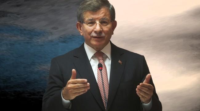 Davutoğlu kulisleri: Parti en geç aralıkta kurulacak, parti binası 'AK Parti mühürlemesin' diye CHP'li belediye sınırları içinde seçilecek