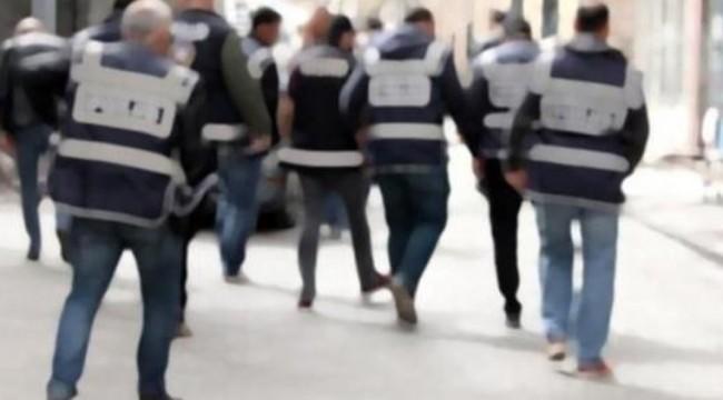 FETÖ'nün finans kaynaklarına operasyon: 29 ilde 77 gözaltı kararı