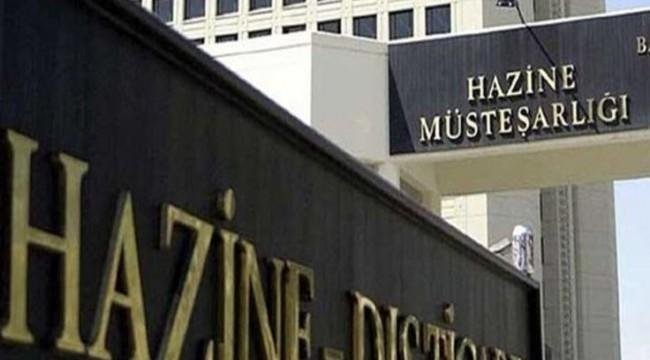 Hazine ve Maliye Bakanlığı: Ekonomimiz aleyhinde algı oluşturmaya çalışanlara karşı hukuki süreç başlatıldı