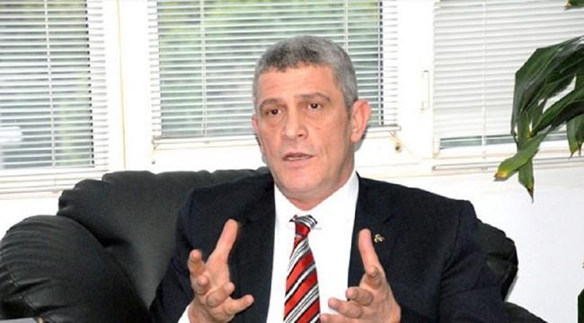 İYİ Parti'den CHP'li belediye başkanlarına: Kimisi eyalet başkanı, kimisi cumhurbaşkanı gibi konuşuyor