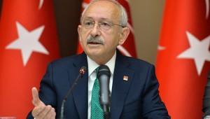 Kılıçdaroğlu sert konuştu: Bunun adı vatana ihanettir!