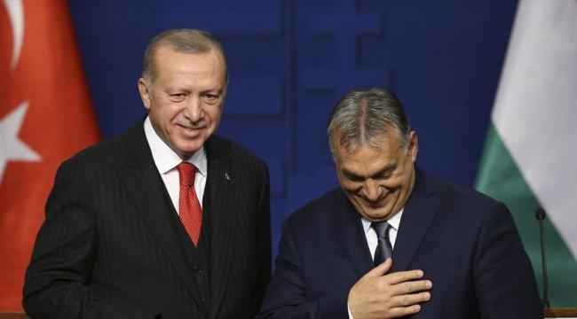 Macaristan Başbakanı Orban: Göçmen taraftarı güçler Erdoğan'ı makamından uzaklaştırmak için çalışıyor