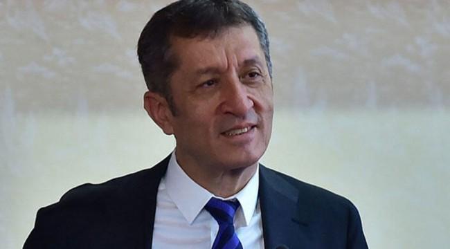 Milli Eğitim Bakanı Selçuk'tan otizmli çocukların yuhalanmasına ilişkin açıklama