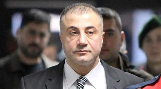 Sedat Peker tepkili: Yeni kurulan siyasi gruplarla görüştüğüm için paylaşımlara ara verdiğimi söylüyorlarmış