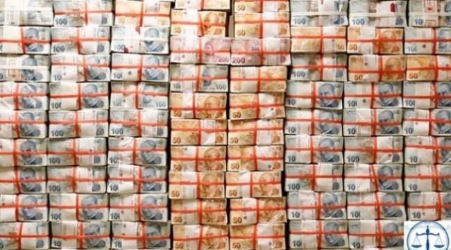 Servetini gizleyen patron sayısında rekor: Vergi rekortmenlerinden 57'si gizli!