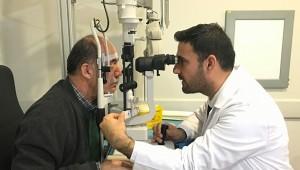50 yaş ve üzerinde göz hastalıkları tedavisi zorlaşıyor