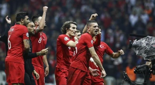 A Milli Futbol Takımı'nın hazırlık maçı rakipleri belli oldu