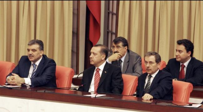 Abdüllatif Şener'den Cem Uzan'a yanıt: Ne hikmetse dönemin Başbakanı Erdoğan'ı görmezden geliyor