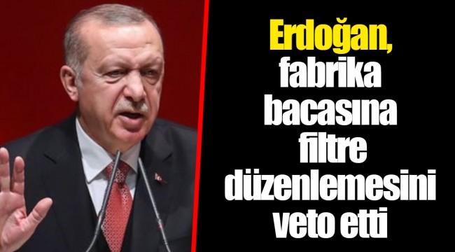 AK Parti Sözcüsü Ömer Çelik duyurdu: Az önce Cumhurbaşkanımız veto etti
