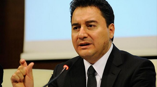Babacan'dan Kürt sorununa özel toplantı