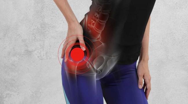 Bel, bacak ve kalçaya vuran ağrılara dikkat