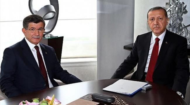 Davutoğlu'ndan Erdoğan'a yanıt ve çağrı
