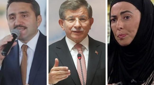 Davutoğlu'nun partisinin kurucuları belli oldu, işte dikkat çeken isimler ve tam liste