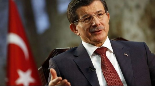 'Davutoğlu partisini 16 Aralık'ta kuruyor'