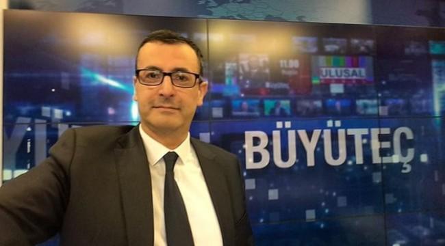 Erdoğan'a 3 darbe vurulacak diyen Aydınlık yazarına gözaltı