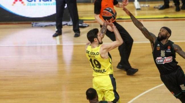 EuroLeague yönetimi, Panathinaikos-Fenerbahçe Beko maçında hakem hatası yapıldığını kabul etti