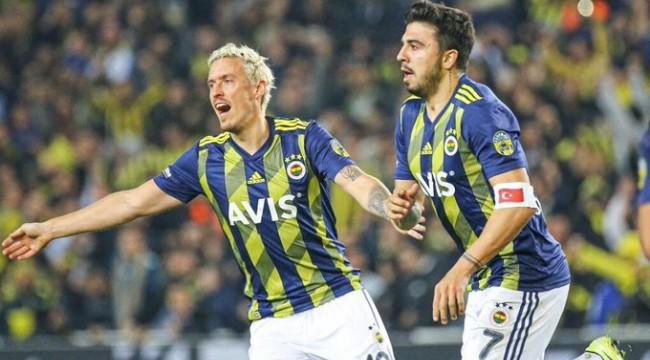 Kadıköy'de 4 gollü müthiş derbi