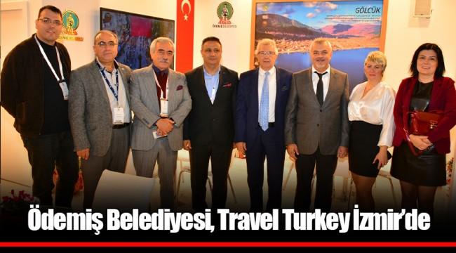 Ödemiş Belediyesi, Travel Turkey İzmir'de