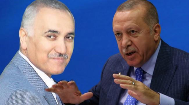 Sözcü yazarı Çölaşan: Varsayalım Adil Öksüz, Erdoğan ve Soylu'nun açıklamalarından sonra cinayete kurban gitti...