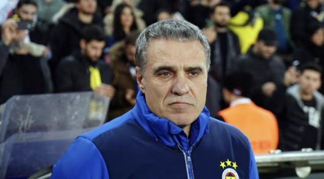 Yanal: Fenerbahçe için bazı çirkin saldırganlıklar var, bu saldırılarla yıkılacak bir camia değiliz