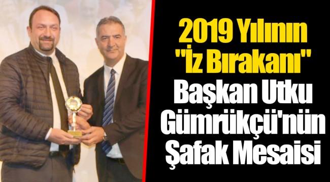 2019 Yılının