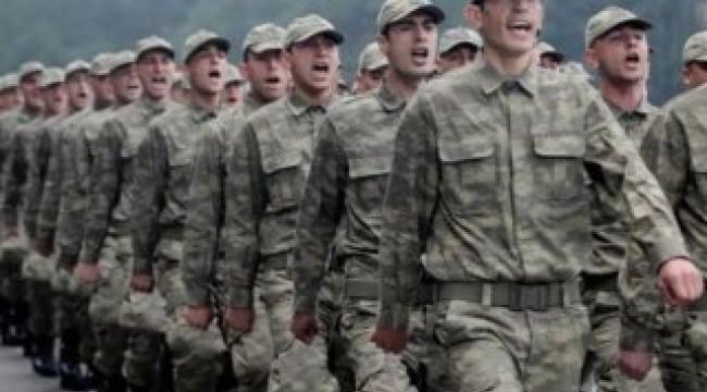 2020 bedelli ve dövizle askerlik ücreti açıklandı