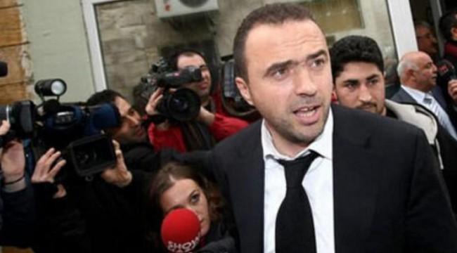 Adalet Bakanlığı, FETÖ firarisi eski futbolcu Arif Erdem'in ABD'den iadesini istedi