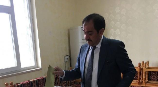 AK Parti'den bir istifa daha: İnşallah her şey daha güzel olacak