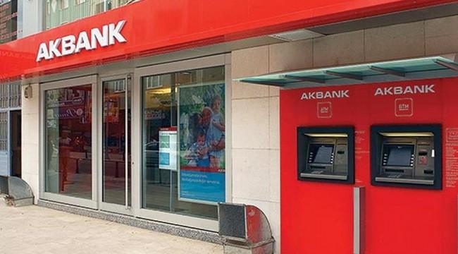 Akbank ve Yapı Kredi'ye toplam 281 Milyonluk ceza
