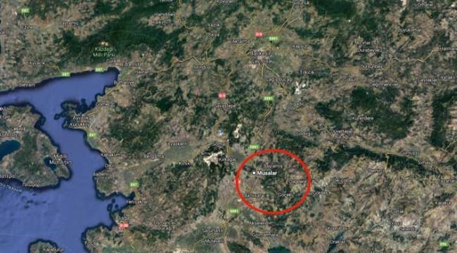 Akhisar'da artçı depremler 500'ü geçti