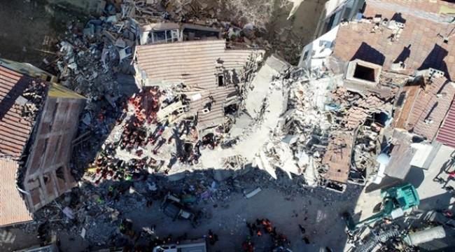 Başsavcılıktan deprem paylaşımlarına soruşturma